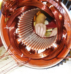 Electric Motor Rewinds Sales Repairs City Rewinds